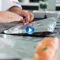 Com cuinar congelats a la papillota?