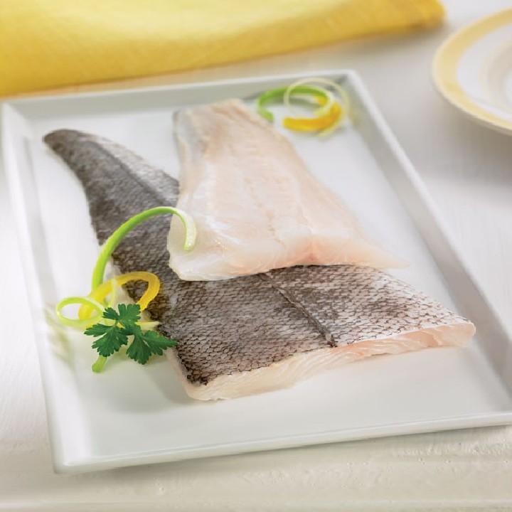 Filet de lluç amb pell Austral Premium