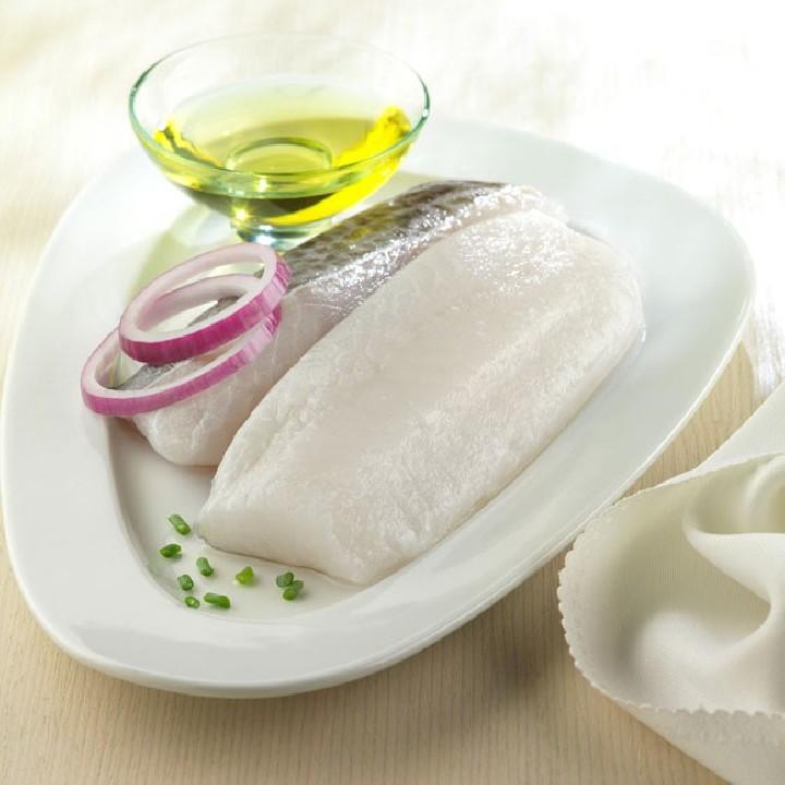 Llom selecte de bacallà al punt de sal Premium