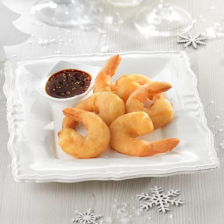 Cola en tempura Premium