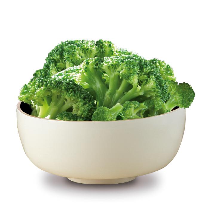 Brócoli Imprescindible
