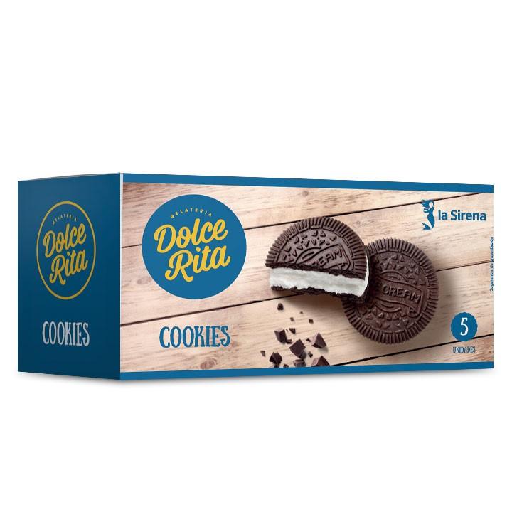 Gelat Cookie nata