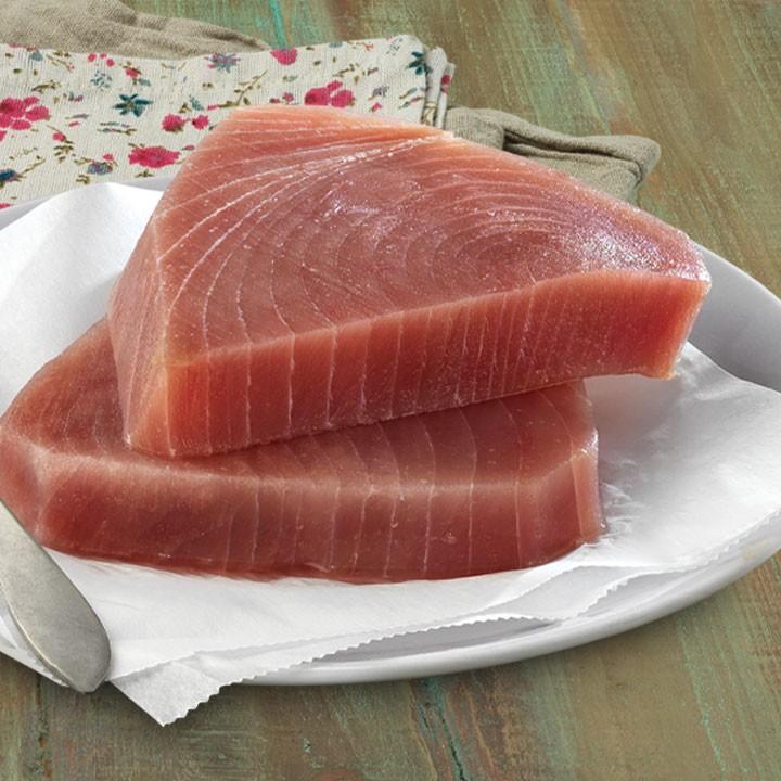 Filets de tonyina