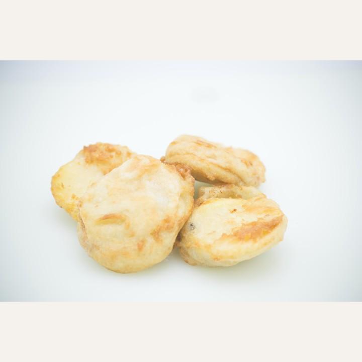 Patates farcides de carn rostida