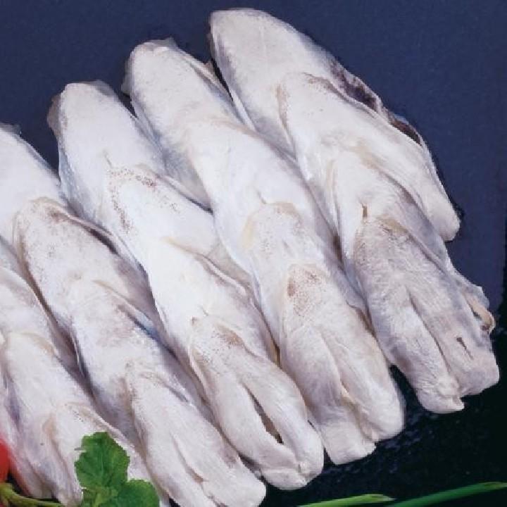 Cocochas de merluza Austral