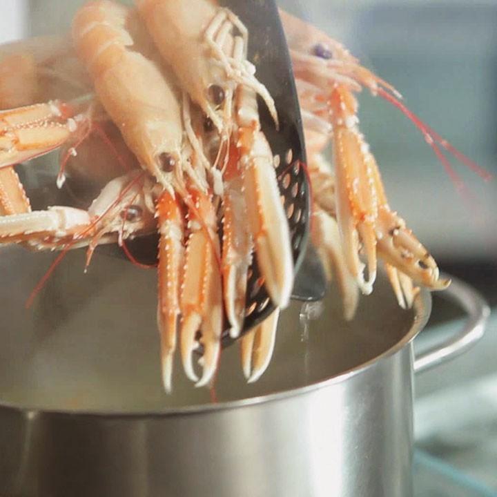 Trucos Para Cocinar Marisco