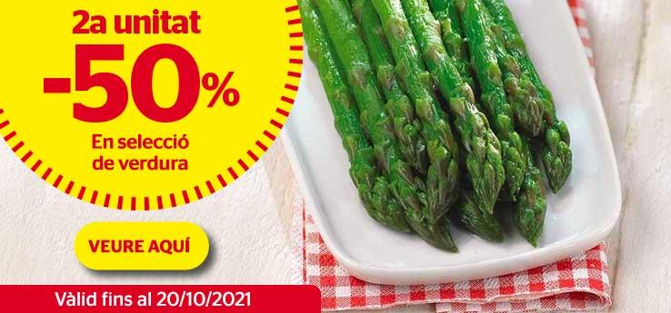 verdura la sirena compra online